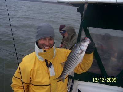 Cross Creek Guide Service on Lake Texoma